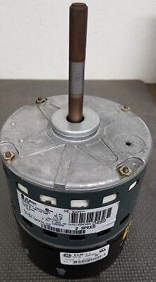2 Speed Ge Motor Module 12 Hp 5sme39hl0489 51-24374-10 3585b3 Ap