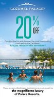 Discount Jamaica and Cozumel