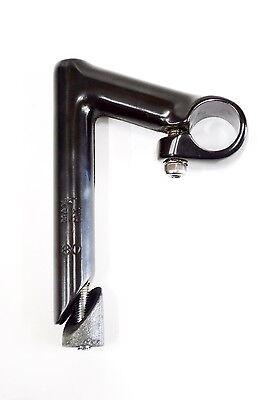 18° Rise 26mm Bar 22.2mm Fork Sil ORIGIN8 Classic Sport Quill Bike Stem 60mm