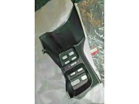 HONDA RINCON 650 /& 680 LEFT /& RIGHT FLOORBOARD FLOOR FOOTWELL SPLASH GUARD