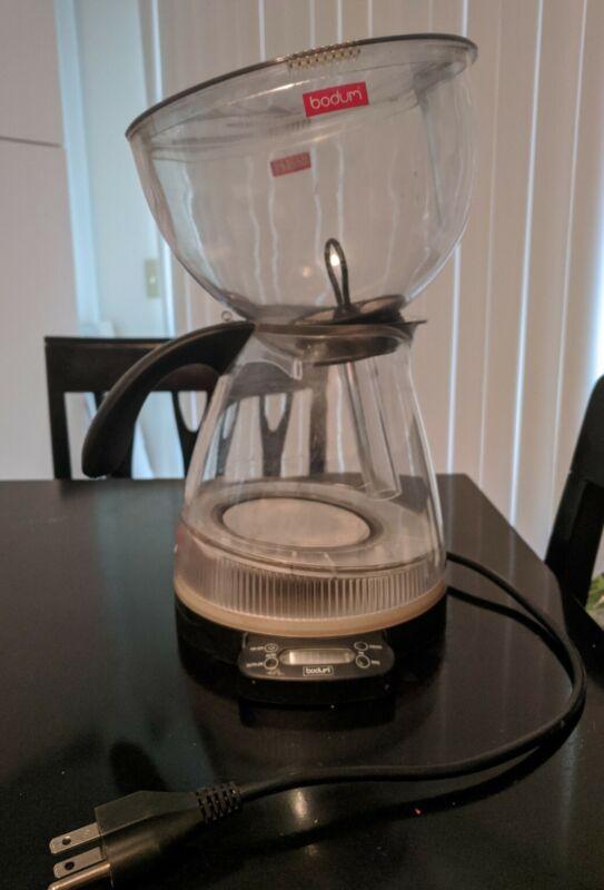 BODUM SANTOS VACUUM COFFEE MAKER