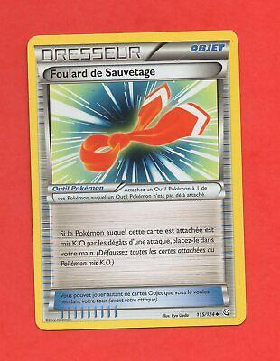 Pokemon Dresseur #115/124 - Kopftuch (Schwimmweste A6618)