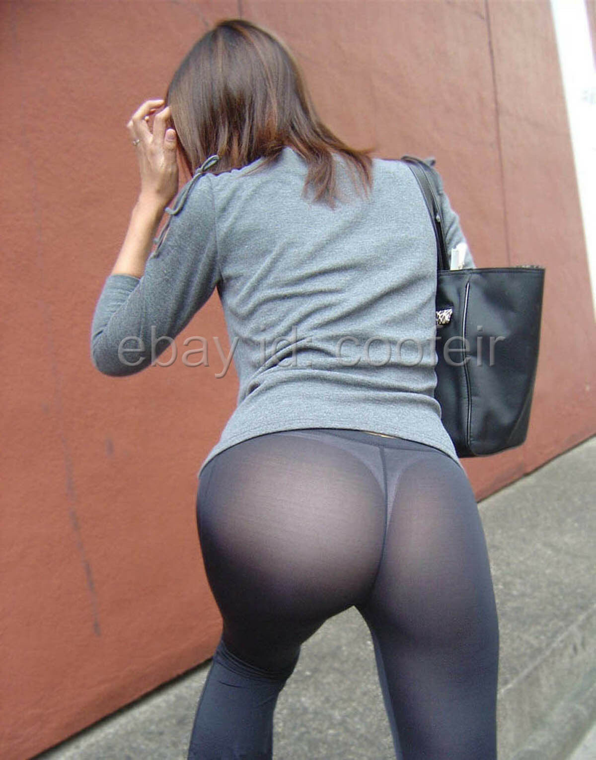 sexy see through pants