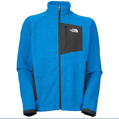The North Face Men's Lobo Jacket AQBX BLUE XXL 2XL