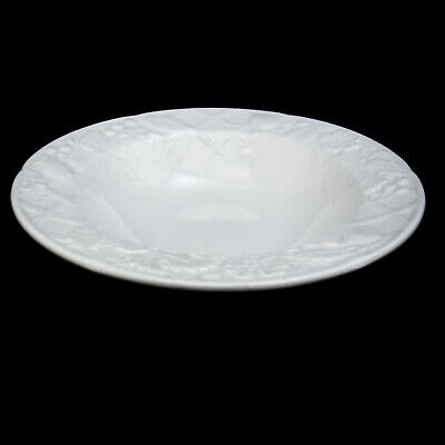 Mikasa ENGLISH COUNTRYSIDE WHITE DP900 Rimmed Fruit/Cereal Bowl(s)