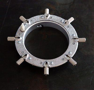 Elinchrom Speed Ring for Square Rotalux Softboxes #EL26336 Elinchrom Rotalux Square Softbox