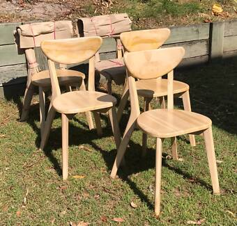 Great Teak Dining Chairs Part 31