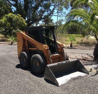 Silver Sands Contracting - Bobcat & Truck Earthworks