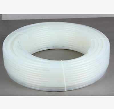 Nylon Hard Air Line Tubing Pipe Plastic Pneumatic Tube 6mm4mm Length 10m B-x