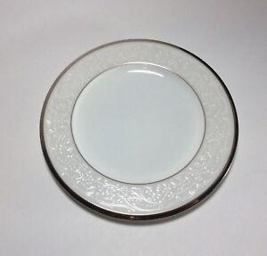 Noritake Silver Palace 4773 Bread Er Plate S 6 3 4
