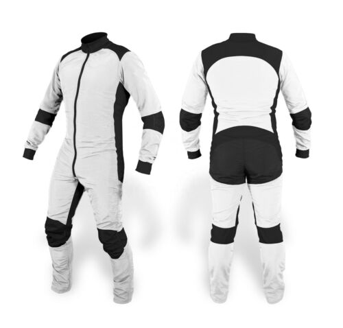Latest Design Skydiving suit / Hot Selling Suit White