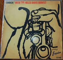 Wanted: Jazz Records Vinyl LP's Cash Paid for Collections Wynnum Brisbane South East Preview