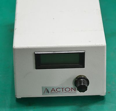 Acton Research Phv400 Programmable Pmt High Voltage Power Supply