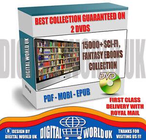 Fantasy Ebook Collection