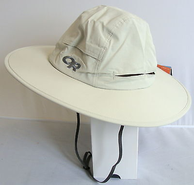 Outdoor Research Sombriolet Sun Hat - Sand - XL