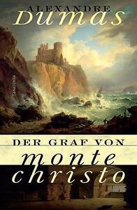 BUCH - Der Graf von Monte Christo - Alexandre Dumas