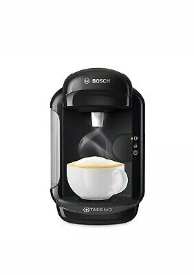 Tassimo Vivy 2 Coffee Machine By Bosch 1300W 0.7L One Button