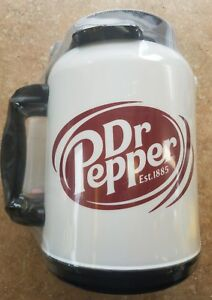 64 oz Dr. Pepper Insulated Mug | Whirley Drink Works |