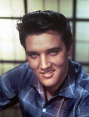 ELVIS PRESLEY 8X10 GLOSSY PHOTO PICTURE IMAGE #12