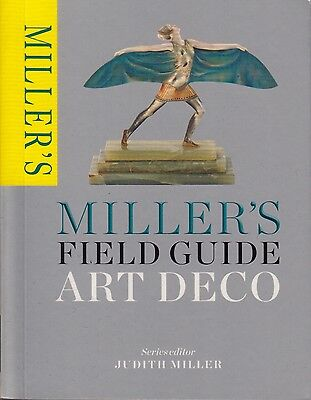 Art Deco by Judith Miller BRAND NEW BOOK (Paperback, 2014)