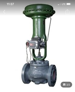 Wanted all types of valves New or used