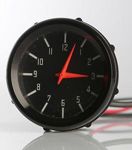 Calibrador-de-presion-Herramienta-Road-Italia-Prima-VER-ANALoGICO-52mm-negro