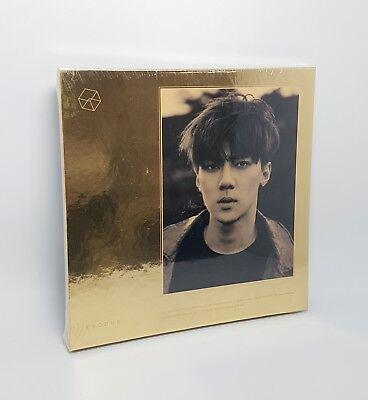 EXO EXODUS 2nd Vol.2 Album Korean Version [SEHUN Ver.] CD+Booklet+Photocard
