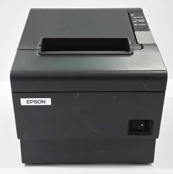 Epson tm t88iv m129h pos receipt ethernet only printer printers printer mount waverley monash area image 2 1 of 6 reheart Image collections