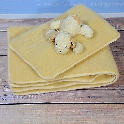 bébé COUVRE LIT COUETTE COUSSIN laine mérinos 100% naturel sain Offre spéciale