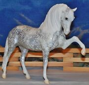 Breyer Silver Filigree