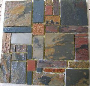 Slate Tile Ebay