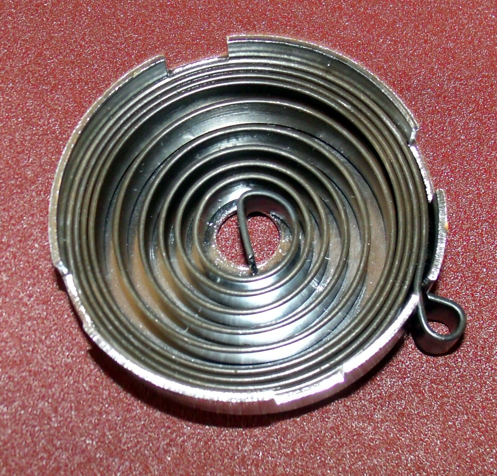 """RETURN QUILL SPRING ASSEMBLY 2-7/8""""-MANY USES, DRILL PRESS &"""