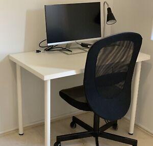 Desk office chair $100