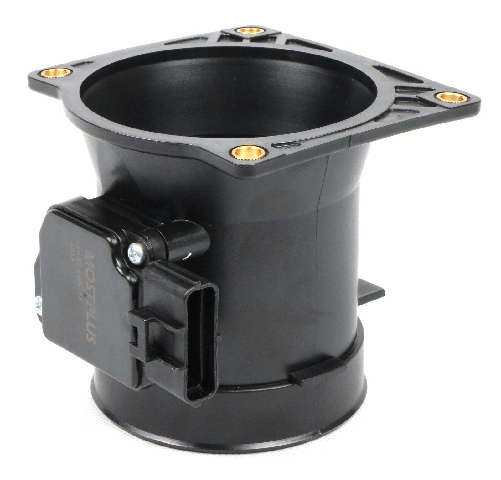 Mass Air Flow Sensor For Ford F150 F250 F350 F450 Lincoln Navigator Kia Rio M Location 99 03