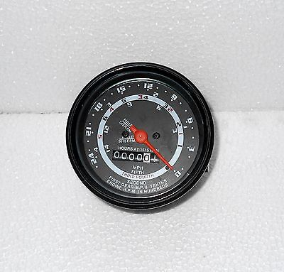 New Ford Tractor 500 600 700 800 900 2000 4000 Tachometer Gauge