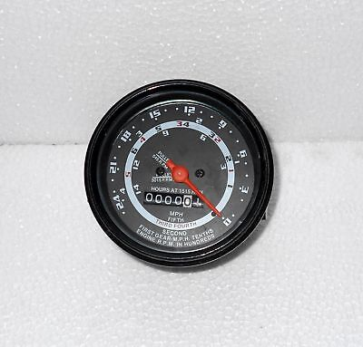 New Ford Tractor Tachometer 600 601 700 701 800 801 900
