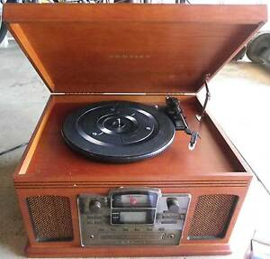 RECORD PLAYER Aitkenvale Townsville City Preview