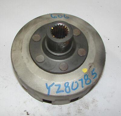 Yz80785 John Deere 4300 4400 4200 Pto Clutch Basket