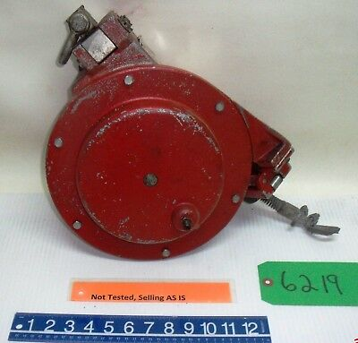 Aro Balancer Range 15 Lbs. To 200 Lbs. Weight Machine Shop Tool Free Shipping