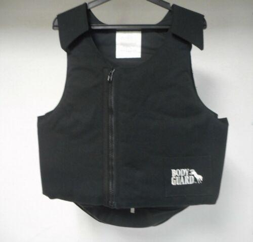 Body Guard Uni-Sex  Protective  Rodeo Vest
