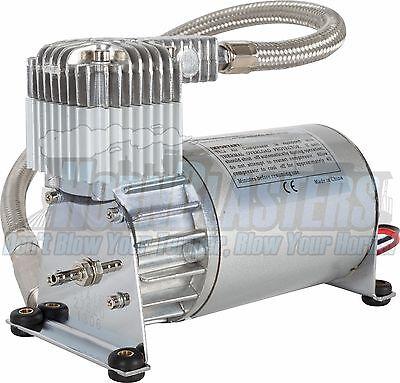 Viair 275C Silver Utility Air Compressor for Air Suspension & Train