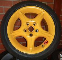 VT HSV CLUBSPORT BIG BRAKE SPARE WHEEL Berwick Casey Area Preview