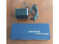 switch ~~~NIB~~~NETGEAR ProSafe GSM7224v2 24 ports