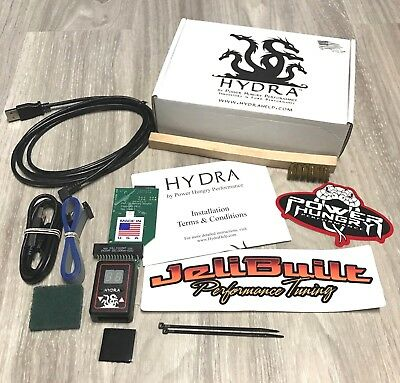 PHP Hydra Chip & USB Extension Cable Powerstroke 7.3L 94-03 *FREE PRIORITY MAIL*