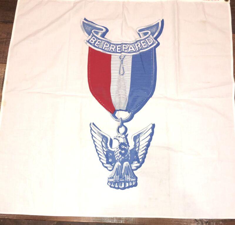 Boy Scout Eagle Scout Banner