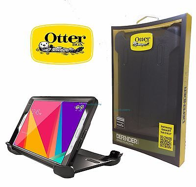 New Authentic OtterBox Defender Series for Samsung Galaxy Tab S 8.4-Inch - Black](galaxy tab s 8.4 deals)
