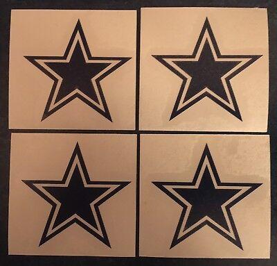 Dallas Cowboys Star 2