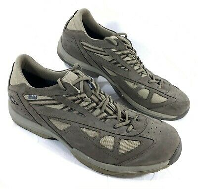 GUC Men's Asolo Roadster XCR Brown Trail Shoes GTX Sz 13 ()