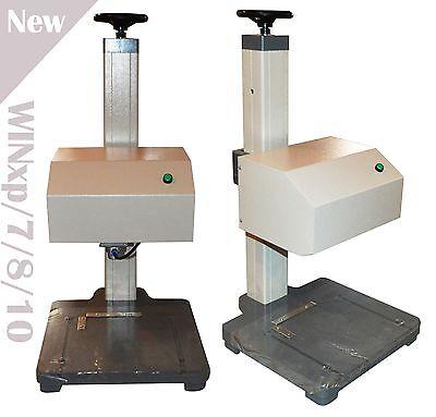 Pneumatic Dot Peen Marking Machine Metal Print Integrated 110v 1711