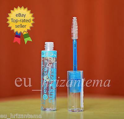essence Lash & Brow Gel Mascara Perfect Shape Gel for eyelashes eyebrows best